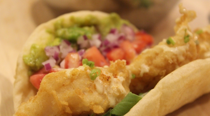 Tex mex tempura fried fish tacos clean slate by jonathan for Fried fish tacos recipe