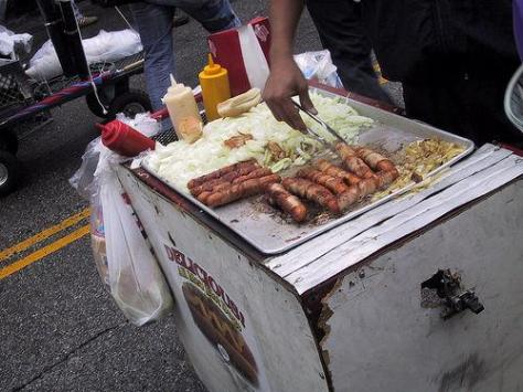 bacon-hot-dog-cart
